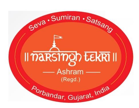 Narsingh Tekari Ashram & Temple, Porbandar (Gujrat, India)